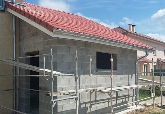 Devis gratuit a la mulatiere for Extension maison devis